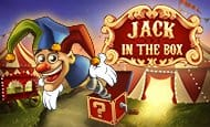 play Jack in the Box online slot