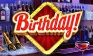 play Birthday online slot