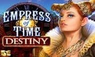 play Empress Of Time Destiny online slot