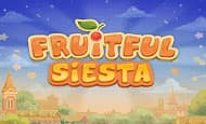play Fruitful Siesta online slot