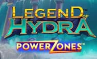 play Legend of Hydra online slot