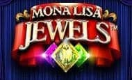 Mona Lisa Jewels online slot