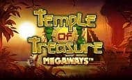 Temple of Treasure Megaways online slot