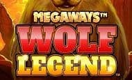 Wolf Legend Megaways online slot