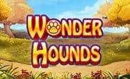 play Wonder Hounds online slot