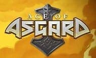 Age of Asgard slot game
