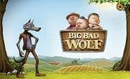 Big Bad Wolf online slot