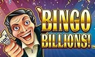 play Bingo Billions online slot