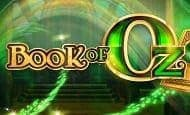 play Book of Oz online slot