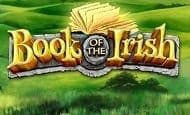 Book of the Irish online slot