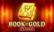 Book of Gold: Classic online slot