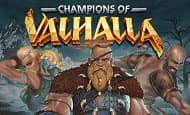 Champions Of Valhalla slot game