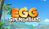 play Eggspendables online slot