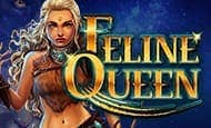 Feline Queen slot game