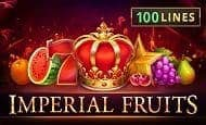 Imperial Fruits 100 Lines online slot