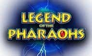 play Legend Of The Pharaohs online slot