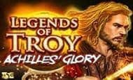 Legends of Troy 2 online slot