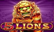 Rainbow Wilds online slot