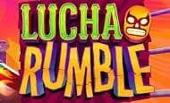 play Lucha Rumble online slot