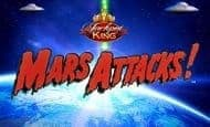 Mars Attacks JPK online slot
