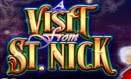 A Visit From St Nick online slot