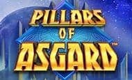 Pillars of Asgard slot game