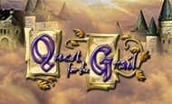 play Quest For The Grail online slot