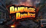 Rampage Riches online slot