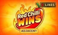 Red Chilli Wins online slot