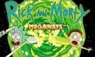 play Rick And Morty Megaways online slot