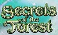 Secrets of the Forest online slot