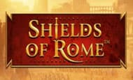 play Shields of Rome online slot