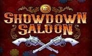 play Showdown Saloon online slot