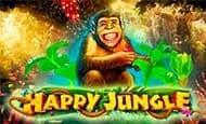 play Happy Jungle Deluxe online slot