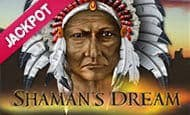 play Shamans Dream Jackpot online slot