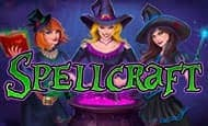 play Spellcraft online slot