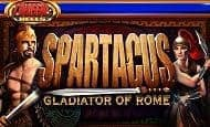 play Spartacus online slot
