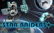 Star Raiders Slot online slot