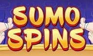 Sumo Spins online slot