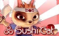 Sushi Cat slot game