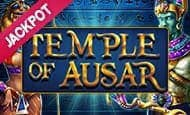 play Temple Of Ausar Jackpot online slot