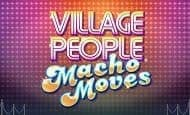 Village People Macho Moves online slot