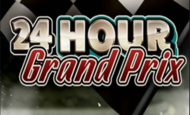 24 Hour Grand Prix Online Slot