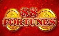 play 88 Fortunes online slot