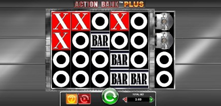 Action Bank Plus slot UK