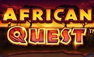 African Quest Slot Machine