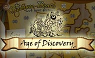 play age of discovery online slot