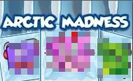 Arctic Madness slot game