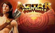 play Aztar Fortunes online slot