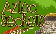 Aztec Secrets uk slot